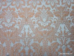 Photo: Hamilton 39 - Design Amara - Color Green Bay   Contents:  77% Silk + 13.8% Wool + 9.2% PBT