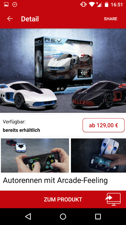 Upcoming Gadgets Deals Trends- screenshot
