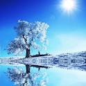 Winter Wallpaper HD icon