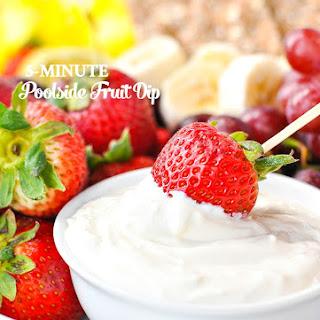 Sugar Free Fruit Dip Recipes.