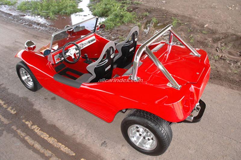 Sport Buggy