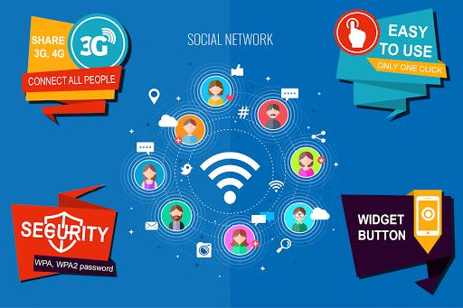 玩免費工具APP|下載Wifi Hotspot Free app不用錢|硬是要APP