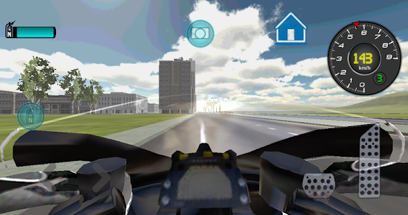Fast Motorcycle Driver 3D - Apps on Google Play