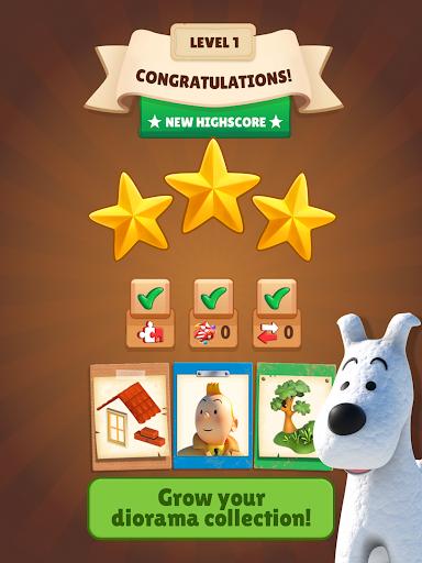 Tintin Match 0.25.3 screenshots 7