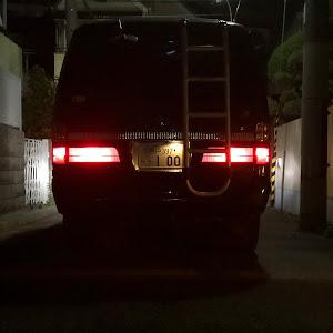 ハイエースワゴン RZH101G スーパーカスタムGのカスタム事例画像 よし黒さんの2019年05月19日09:18の投稿