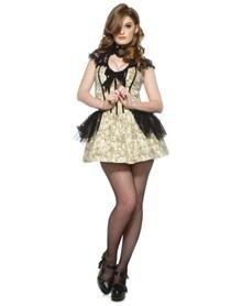 Steampunk Sweetie Adult Women's Costume