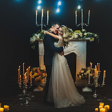 Wedding photographer Maksim Tregubov (vmphoto). Photo of 22.11.2017