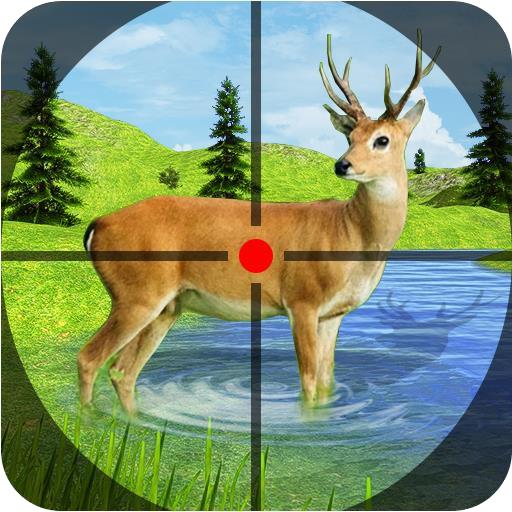 Deer Hunting 2020: Deer Hunting Games 2020