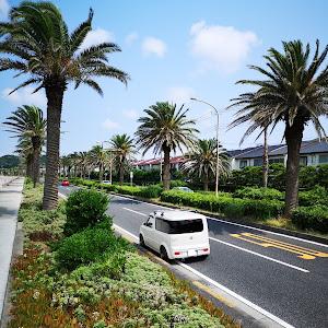 キューブ YZ11 改 のカスタム事例画像 shinichiさんの2019年08月03日21:26の投稿