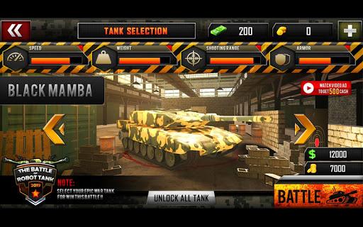 Army Tank Battle War Machines: Free Shooting Games 1.0.3 de.gamequotes.net 1