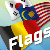 Can you guess these flags?