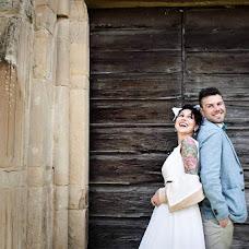 Wedding photographer Federico Corti (FedericoCorti). Photo of 06.07.2017