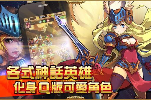 口袋女神 日系RPG