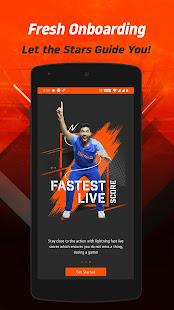 App FanCode: Live Stream Cricket, Football, Live Score APK for Windows Phone