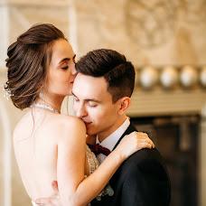 Bröllopsfotograf Elena Miroshnik (MirLena). Foto av 28.02.2019