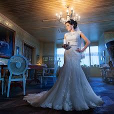 Wedding photographer Oleg Vinnik (Vistar). Photo of 20.04.2018