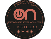 ON Hotels Oceanfront | Página Web Oficial | Hotel en Matalascañas, Huelva | Only Adults