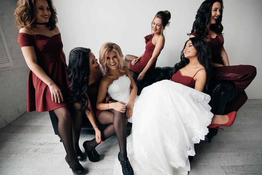 Wedding photographer Sasha Bazenko (bvzenko). Photo of 05.03.2017