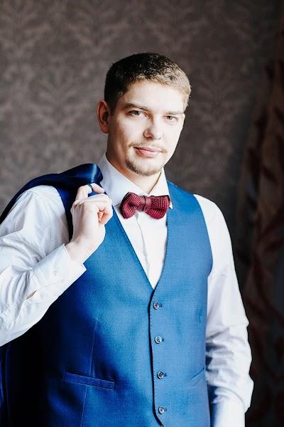 Свадебный фотограф Евгений Бродский (tim17). Фотография от 18.09.2017