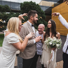 Wedding photographer Maksim Litvyak (Mlitvyak). Photo of 14.09.2017