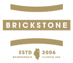 Logo for BrickStone Brewery