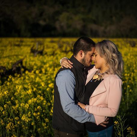 Bryllupsfotograf Antonio Leon (Antonioleon). Foto fra 18.02.2018