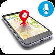 GPS Voice Navigation & Driving Tracker APK