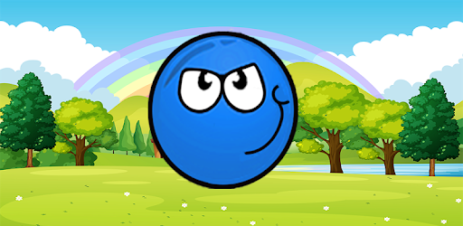 Blue ball 7 for PC