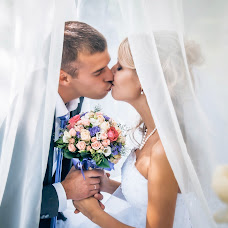 Wedding photographer Anastasiya Scherbakova (nastyasherbakova). Photo of 08.10.2014