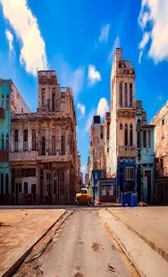 Cuba Wallpapers Travel - náhled