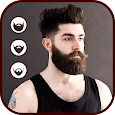 Beard Booth Photo Editor icon
