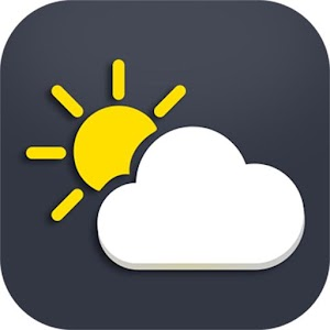 Touch Weather: Small & Smart