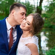 Wedding photographer Alisa Kosulina (Fotolisa). Photo of 20.07.2017