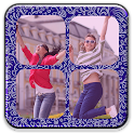 Beauty Picture Collage Maker icon