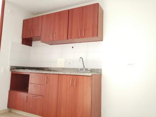 Apartamento en Arriendo/venta - Bogota, La CampiÑa 642-4620