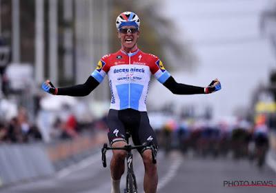 Bob Jungels koestert manier waarop hij terugsloeg na teleurstellende Giro