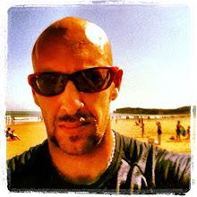 Photo: Hendaye, spiaggia: la HRP inizia qui!