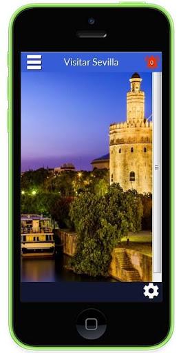 Visitar Sevilla guia turística