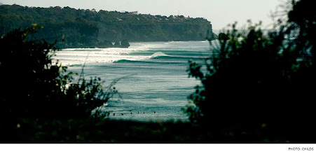 Photo: Photo of the Day: Impossibles, Bali. Photo: Childs #Surfer #SurferPhotos