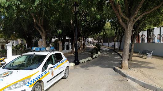 La Policía de Huércal-Overa multa a 22 personas durante el puente