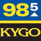 KYGO-FM Denver icon
