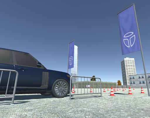 AVP All Vehicle Parking screenshot 9