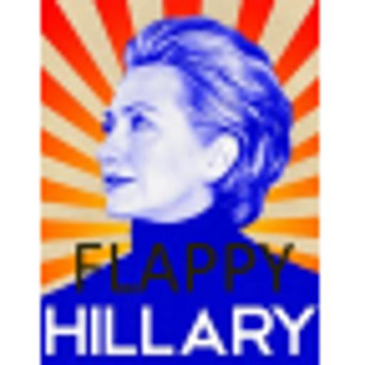 Flappy Hillary 街機 App LOGO-APP試玩