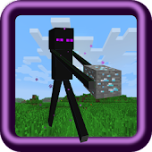 Endercraft - Diamond Miner