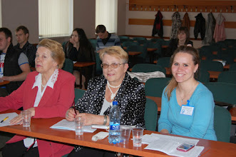 Photo: Заседание секции 6