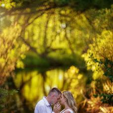 Wedding photographer Aleksandr Ivaschin (Ivashin). Photo of 29.06.2015