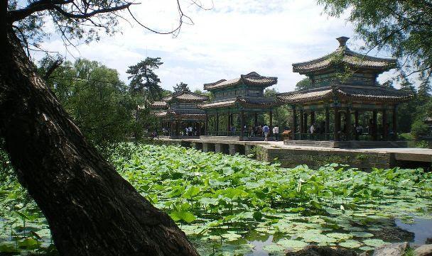 Mountain Resort, Chengde