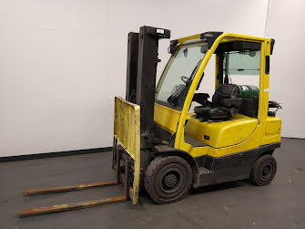 Picture of a HYSTER H2.5FT-G