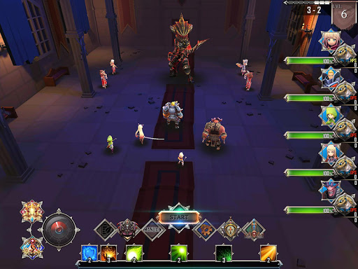 Raid Manager screenshots 17