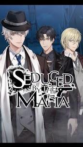 Seduced by the Mafia : Romance Game MOD (Premium Choice) 1